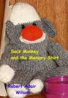 Cover for 'Sock Monkey and the Memory Shirt'