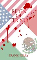 Cover for 'Reign of Terror'