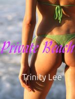 Cover for 'Private Beach'
