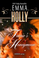 Cover for 'The Faerie's Honeymoon'
