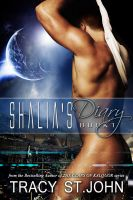 Cover for 'Shalia's Diary Book 1'