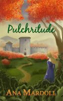 Cover for 'Pulchritude'