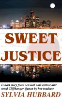 Cover for 'Sweet Justice'