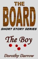 Cover for 'The Boy (The Board Short Story Series)'