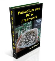Cover for 'Palladium aus PC und Elektronik'