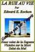 La Rue au Vie by Edward E. Rochon