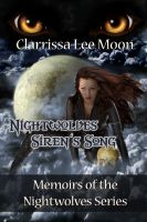 Cover for 'Nightwolves Siren's Song'
