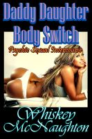 Cover for 'Daddy Daughter Body Switch'