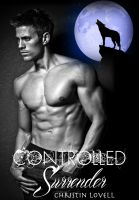Cover for 'Controlled Surrender'