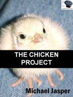 Cover for 'The Chicken Project'