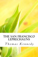 Cover for 'The San Francisco Leprechauns'
