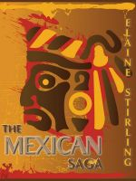 Cover for 'The Mexican Saga: a poetic journey through the 20-count'
