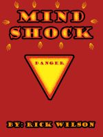 Cover for 'Mind Shock'