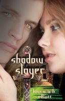 Cover for 'Shadow Slayer (Shadow Series #2)'