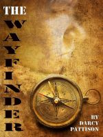 Cover for 'The Wayfinder'