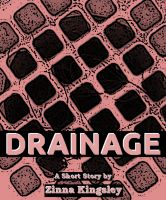 Cover for 'Drainage'