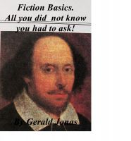 Cover for 'A Basics for Fiction Writers'