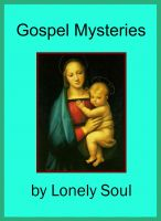 Cover for 'Gospel Mysteries'