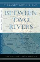 Cover for 'Between Two Rivers'