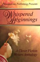 Cover for 'Whispered Beginnings'