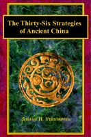 Cover for 'The Thirty-Six Strategies of Ancient China'