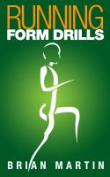 Cover for 'Running Form Drills'