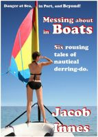 Cover for 'Messing About in Boats'