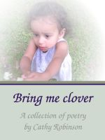 Cover for 'Bring Me Clover'