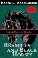 Cover for 'Brambles and Black Horses'