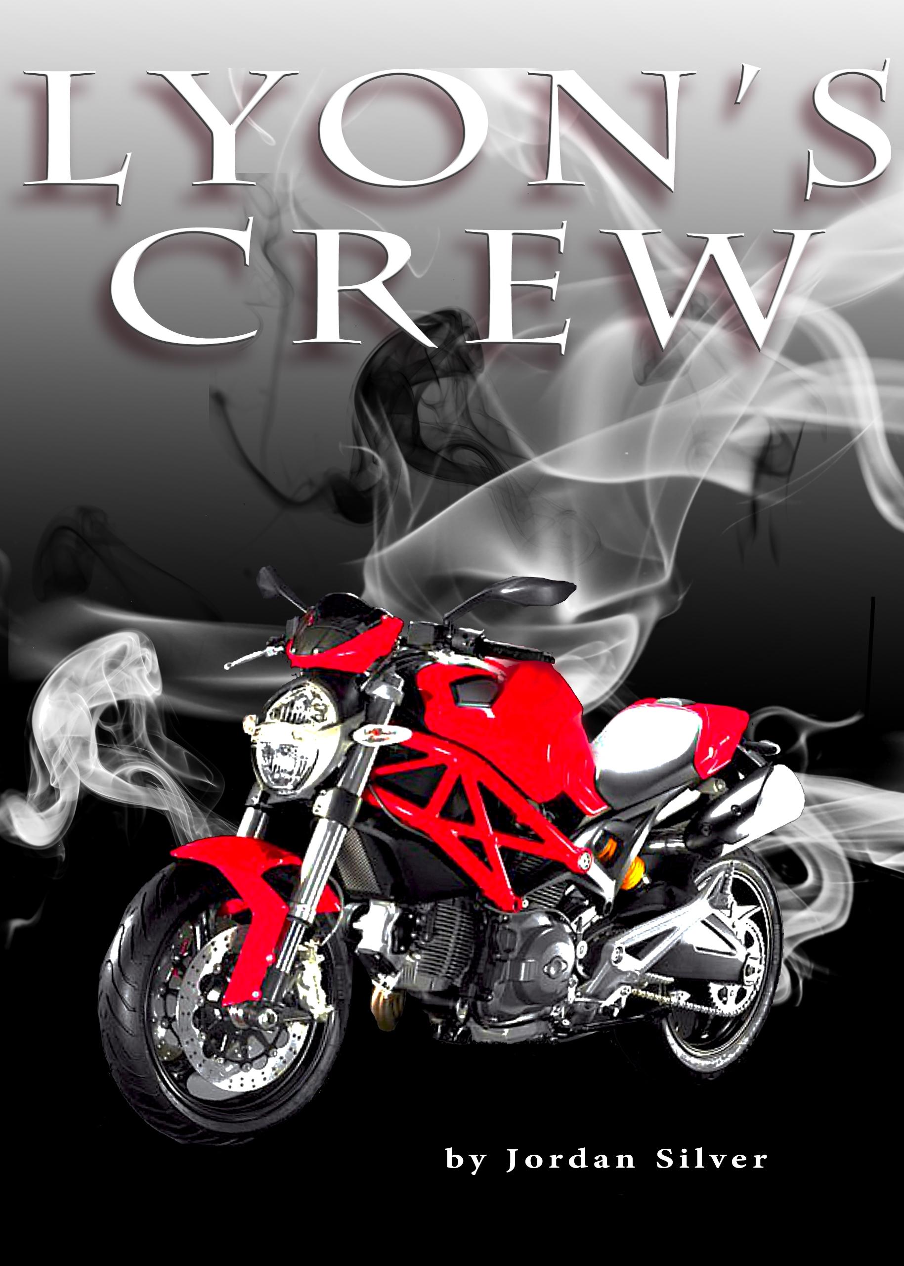 Jordan Silver - Lyon's Crew