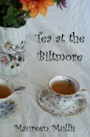 Cover for 'Tea at the Biltmore'