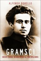Cover for 'Gramsci'