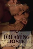 Cover for 'Dreaming Josie'