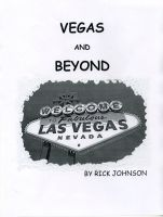Cover for 'Vegas and Beyond'