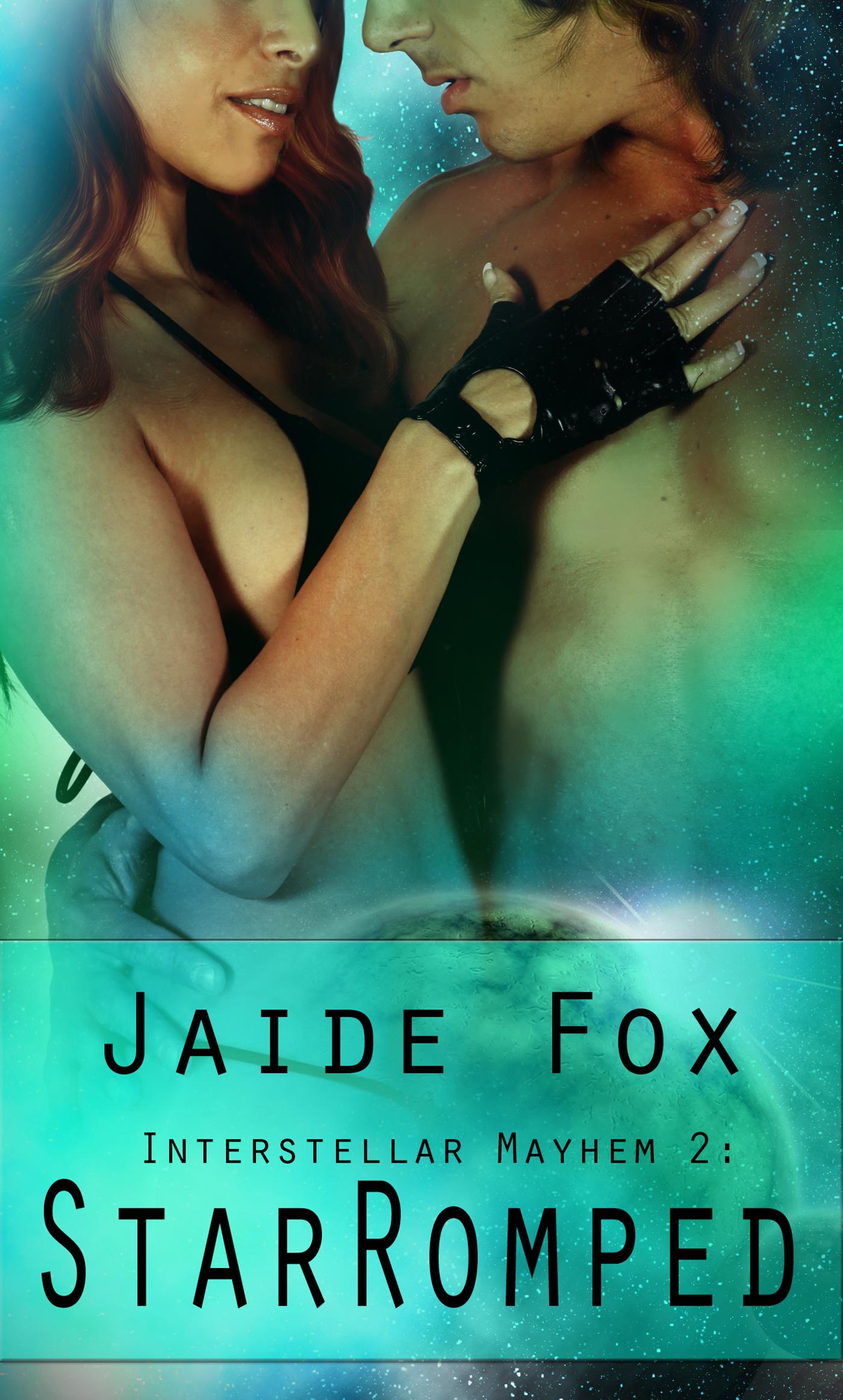 Jaide Fox - StarRomped