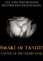 Cover for 'Drake of Tanith'