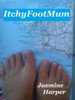 Cover for 'ItchyFootMum'