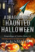 S. E. Smith - A Dragonlings' Haunted Halloween: Dragonlings of Valdier