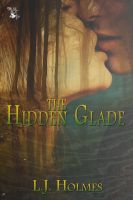 Cover for 'The Hidden Glade'