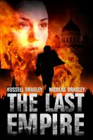 Cover for 'The Last Empire'