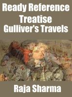 Cover for 'Ready Reference Treatise: Gulliver's Travels'