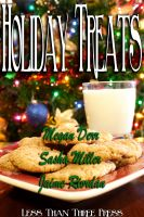 Cover for 'Holiday Treats'