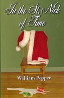 Cover for 'In the St. Nick of Time'