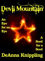 Cover for 'Devil Mountain'
