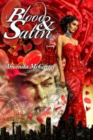Cover for 'Blood and Satin (Blood and Satin #1)'