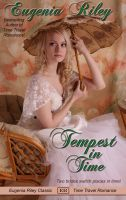 Cover for 'Tempest in Time'