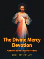 Cover for 'The Divine Mercy Devotion'