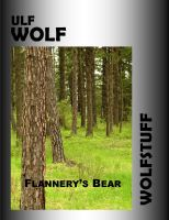 Cover for 'Flannery's Bear'