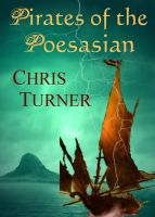 Cover for 'Pirates of the Poesasian'