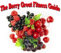 Cover for 'The Berry Great Fitness Guide'